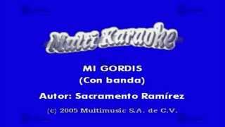 Mi Gordis