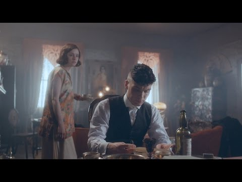 For the cause  Peaky Blinders: Series 2 Episode 6 P  BBC Two