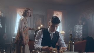 For the cause - Peaky Blinders: Series 2 Episode 6 Preview - BBC Two