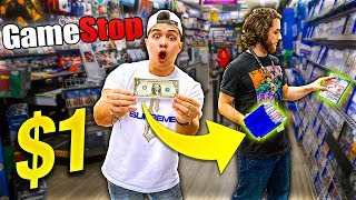 Buying The Cheapest Games At Gamestop!! (part 2)