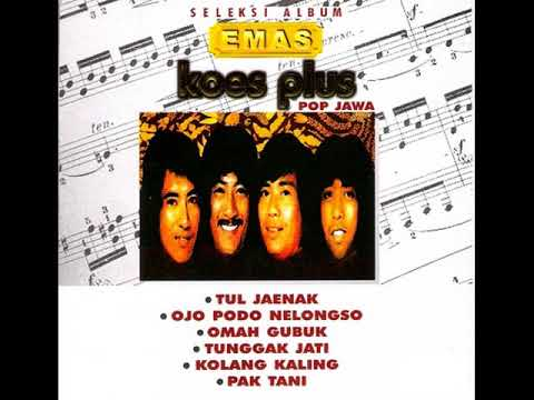 KOES PLUS ALBUM POP JAWA FULL (TEMBANG LAWAS INDONESIA)