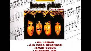 Gambar cover KOES PLUS ALBUM POP JAWA FULL (TEMBANG LAWAS INDONESIA)