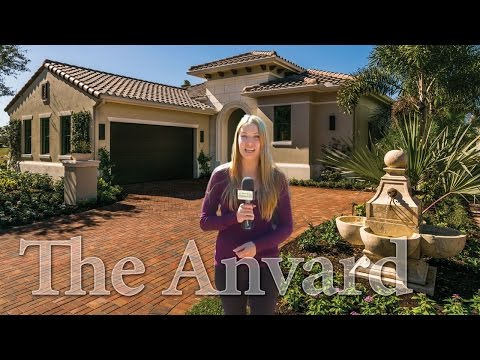 The Anvard House Plan by Dan Sater