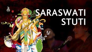 Hu Karu Vinanti Maa Saraswati (Saraswati Stuti) by Bhavik Haria