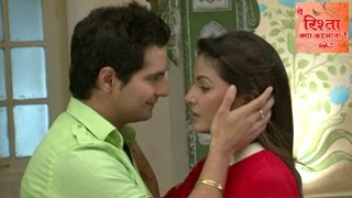 Yeh Rishta Kya Kehlata Hai 26th August 2015 EPISODE | Naitik & Akshara