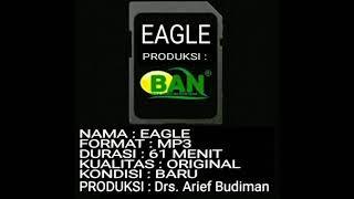 Suara Panggil EAGLE 192, Produk Original BAN