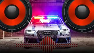 New  police  trance