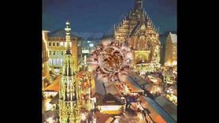 Norimberga  Nürnberg    la città del mio  cuore.wmv