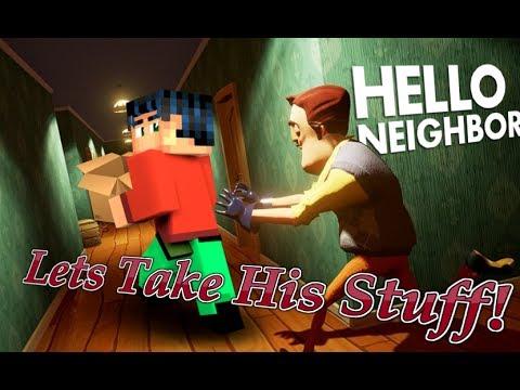 Neighbours Stream