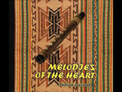 Mystical Force - Ecuador Artists - Melodies Of The Heart (Indian's Sound)