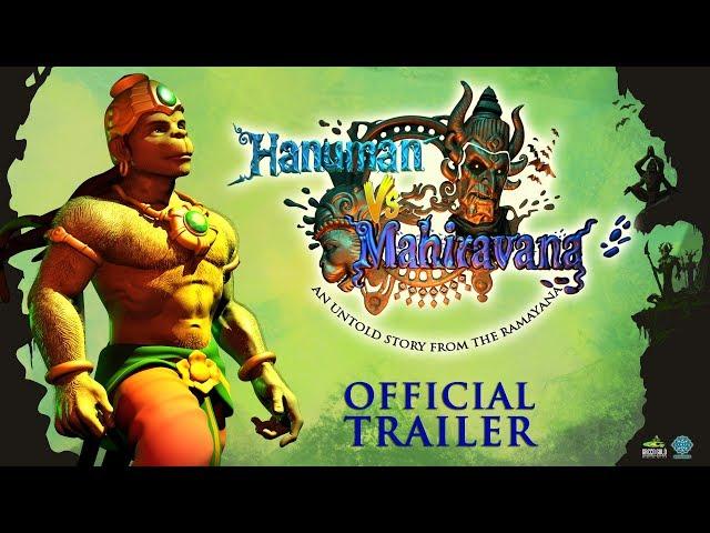 hanuman vs mahiravana movie download worldfree4u