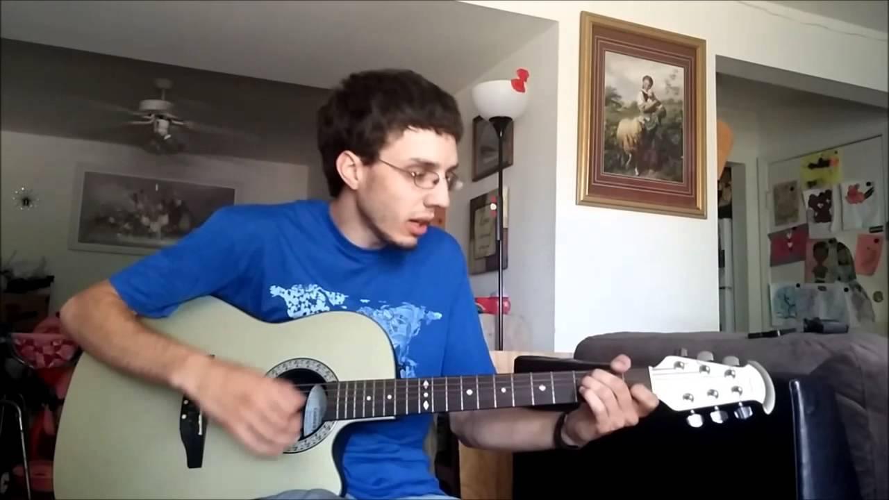 Wrap Me In Your Arms   Michael Gungor Guitar Tutorial
