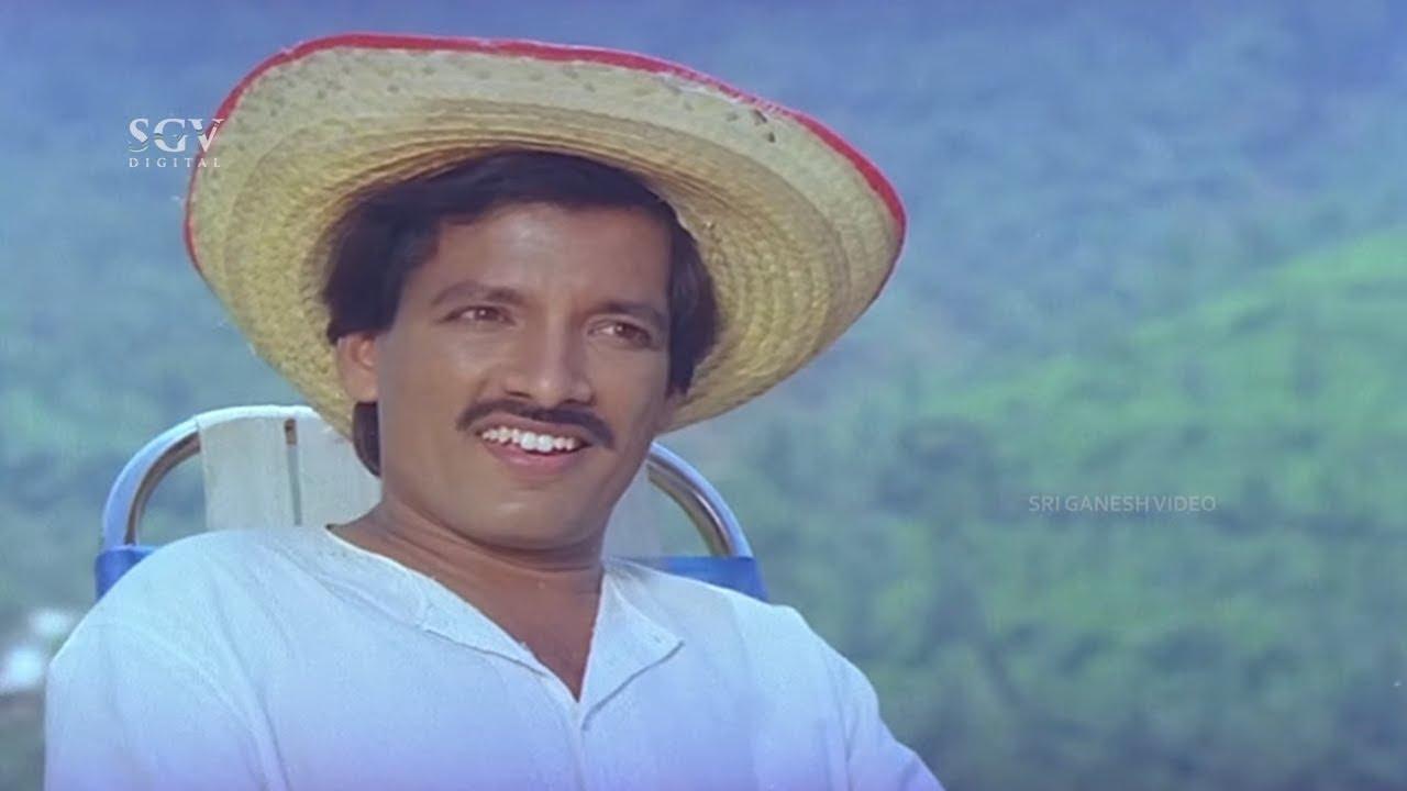 Download Director Kashinath Super Comedy In Shooting | Shhh Kannada Movie | Comedy Scene