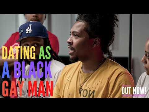 THE GRAPEVINE (PATREON TRAILER) | DATING AS A BLACK GAY MAN | GV Quarantine Edition from YouTube · Duration:  2 minutes 5 seconds