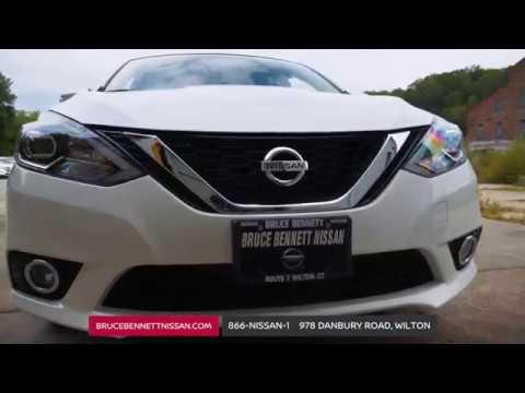 Presidents' Day Sale Sentra Special I Bruce Bennett Nissan