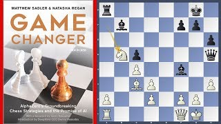 New in Chess Book Review - Game Changer (AlphaZero)