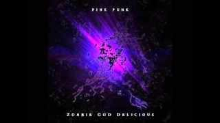 Pink Punk - Outer Space (Zombie God Delicious/2009)