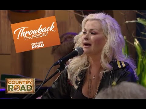 Lorrie Morgan - A Picture of Me Without You - YouTube