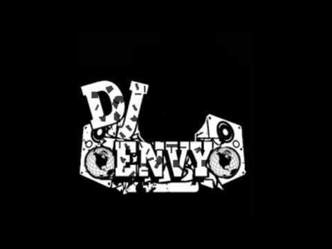 Drum And Bass Mix August 2015 (Mixed By Dj Envy)