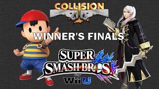 Smash Wii U Tournament Winner