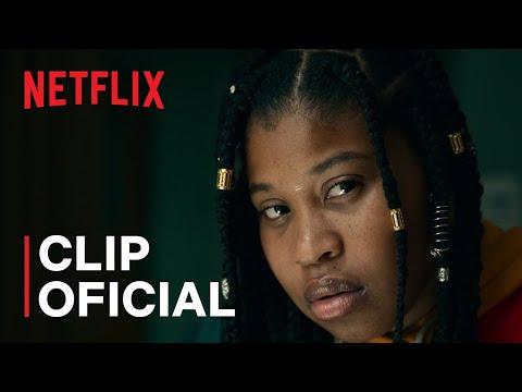Proyecto Power, con Jamie Foxx | Clip oficial | Netflix