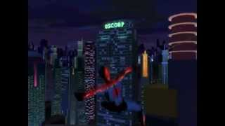Трейлер Spider-Man: The New Animated Series