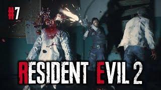 Resident Evil 2 | #7