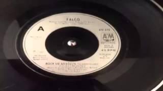 Falco - Rock Me Amadeus The American Edit