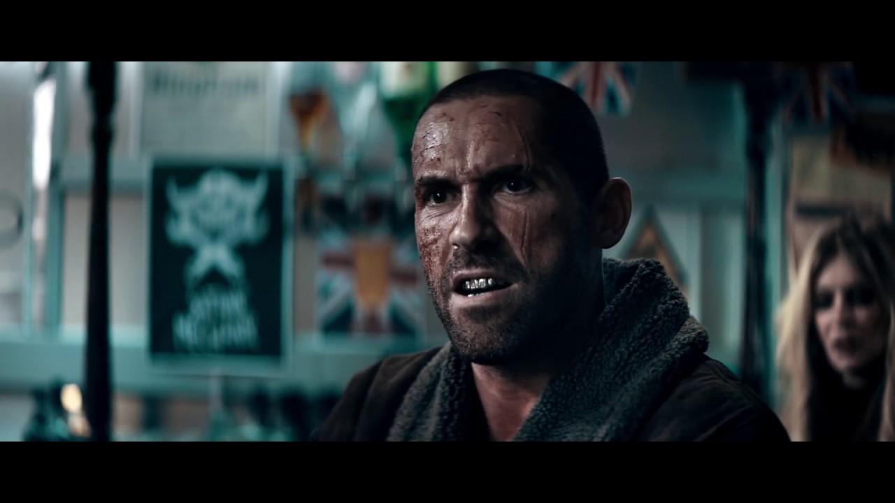 Download Scott Adkins - Final Fight Scene - Avengement (2019) - 1080p HD