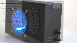 Affordable Laser Water Chiller Cooler for Hobby Laser like China DCK40III