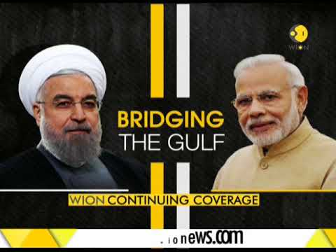 Bridging The Gulf: Relations to the next level between Iran and India