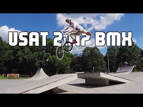BMX EDIT 2017   MATEUSZ PIEKARSKI USAT