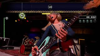 Rock Band Vocals FCs: Ring of Fire (Social Distortion Cover)