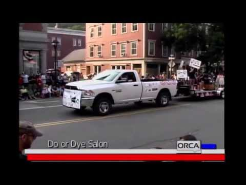 Montpelier Independence Day Parade - July 3, 2015
