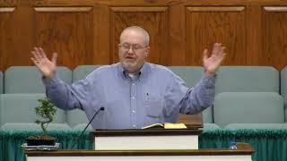 Sunday Evening Sermon
