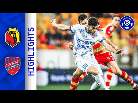Jagiellonia Rakow Goals And Highlights