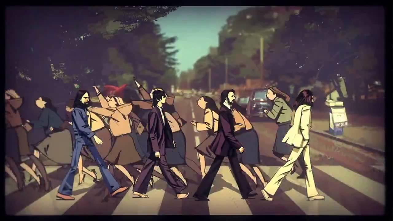 The Beatles: Rock Band Trailer HD