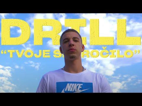 Drill - Tvoje Sporočilo (Official Video)