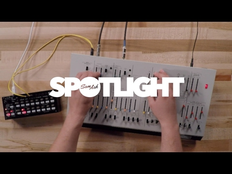 Korg ARP Odyssey Module: Everything You Need to Know | Sam Ash Spotlight