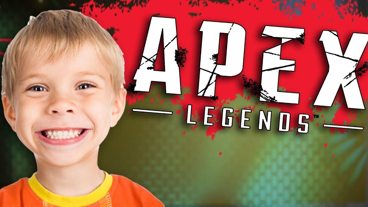 Download Apex Legends - LE PIRE BATTLE ROYALE