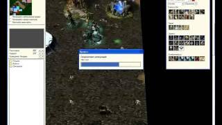видеоурок по редактору карт для warcraft 3