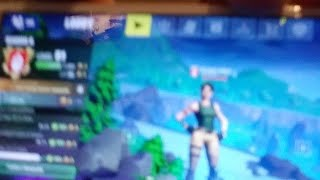 Playing Fortnite Trying To Get More Than 5 Klz