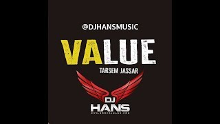Value- Dj Hans Tarsem Jassar- Dhol Mix l Remix l Video Mixed By Jassi Bhullar