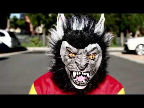 Biffers - Werewolf (Official Videoclip)