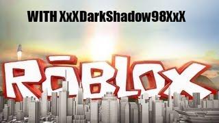 ROBLOX Drag Racing-Mit xxXDarkShadow98XxX