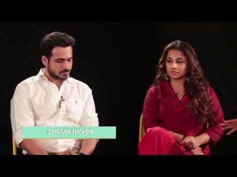 Hamari Adhuri Kahani - EXCLUSIVE Interview | Emraan Hashmi | Vidya Balan | SpotboyE