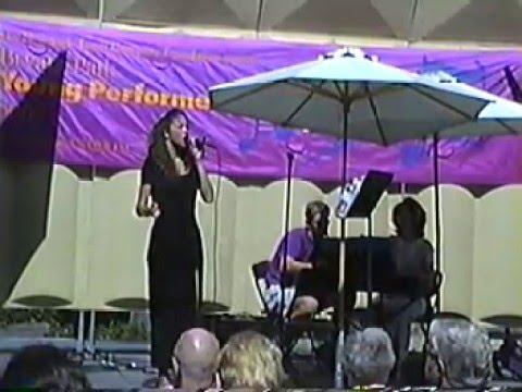 Samantha Cole Bryant Park August 19 1994