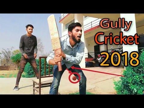 GULLY CRICKET | VIVO IPL 2018 | SR Vines