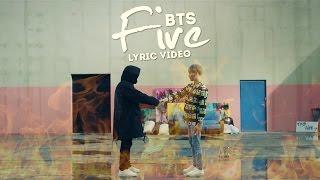 BTS - Fire (불타오르네) [LYRIC VIDEO] [HAN|ROM|ENG]