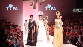 TIPA A/W14 [Elle Fashion Week 2014] VDO BY POPPORY Thumbnail